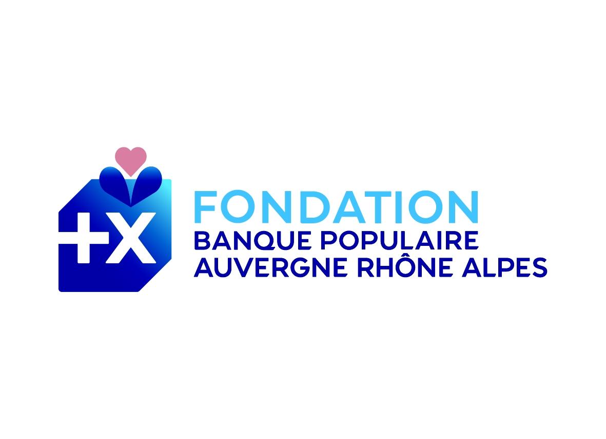 Logo Fondation BPAURA