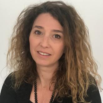 Stépahnie Lamouille, Responsable Ressources Humaines au sein de la Banque Populaire Auvergne Rhône Alpes