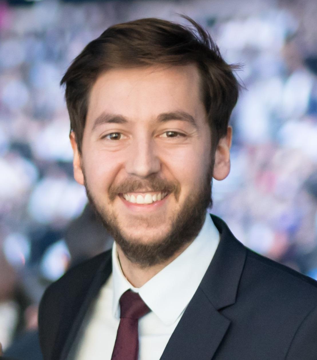 Allan MATHIEU, Conseiller de clientèle Privée au sein de la Banque Populaire Auvergne Rhône Alpes