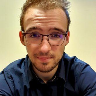 Nicolas BELLOC, Conseiller de Clientèle Professionnels